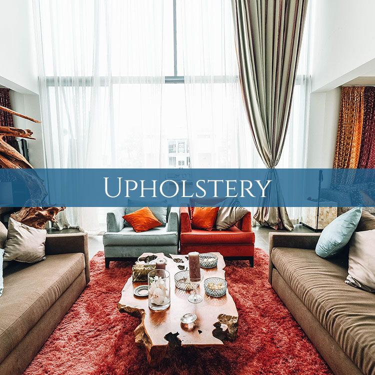 upholstery services for sale in cape town