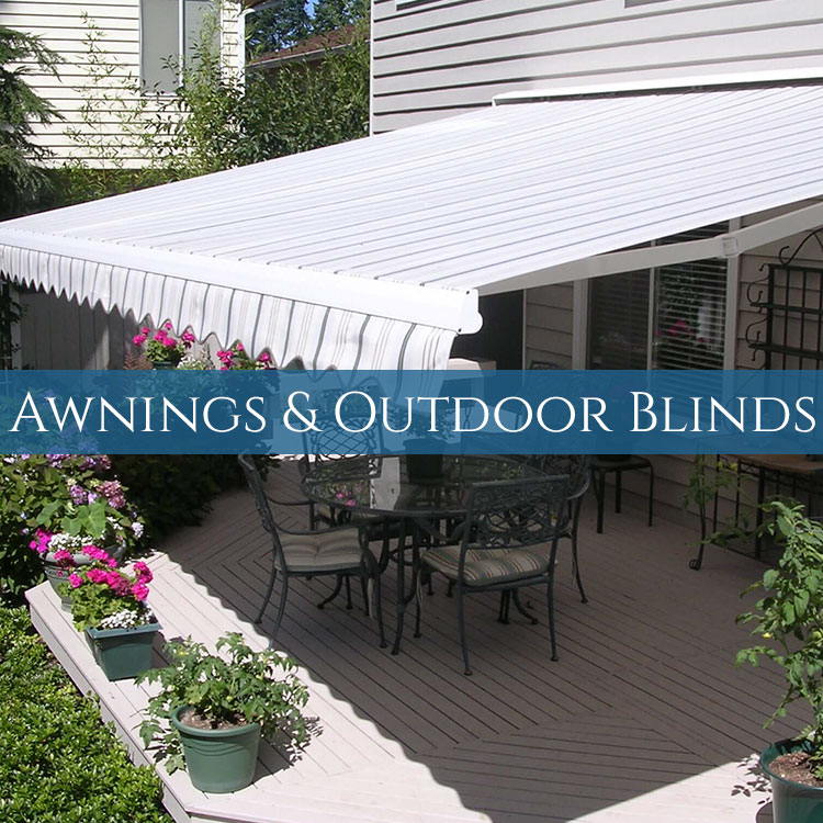 home awnings & outdoor blinds for sale in cape town